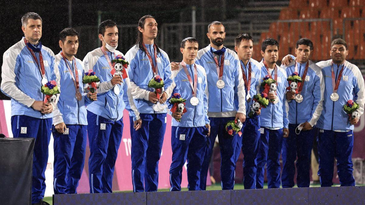 Los Murciélagos, medalla de plata en Tokio 2020