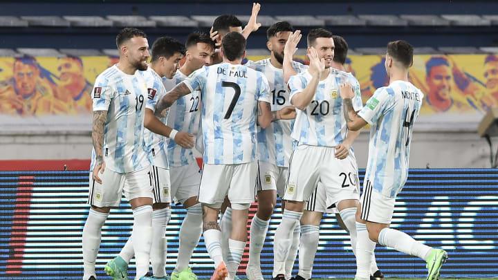 La lista de la Selección Argentina para la triple fecha de Eliminatorias