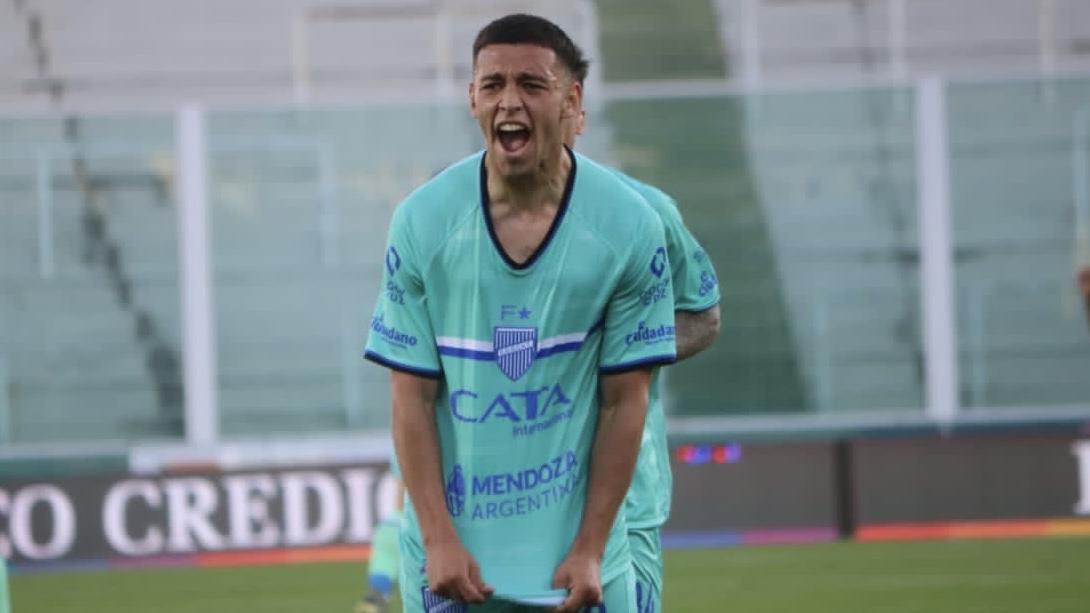 Godoy Cruz eliminó a Racing por Copa Argentina