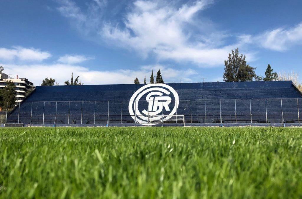 Independiente Rivadavia vuelve al Gargantini