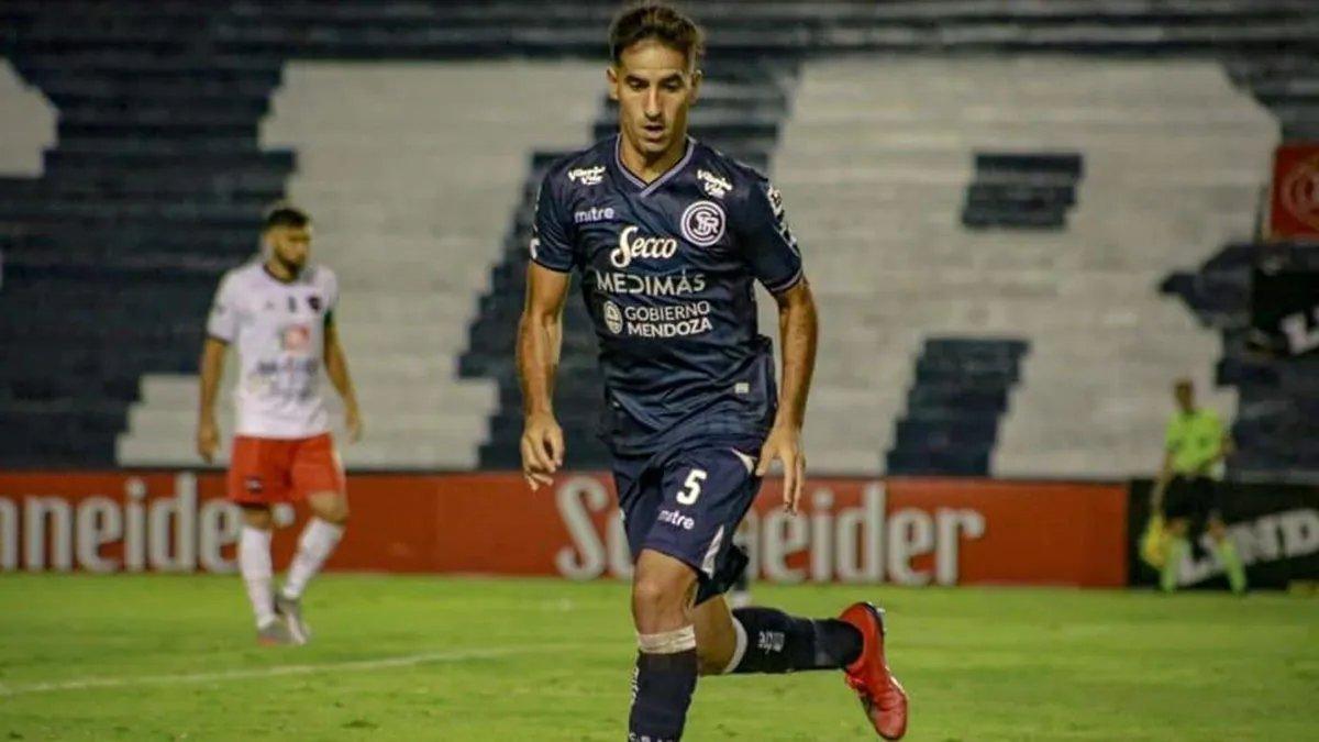 """Fabello: """"Queremos ver a Independiente pelear arriba"""""""