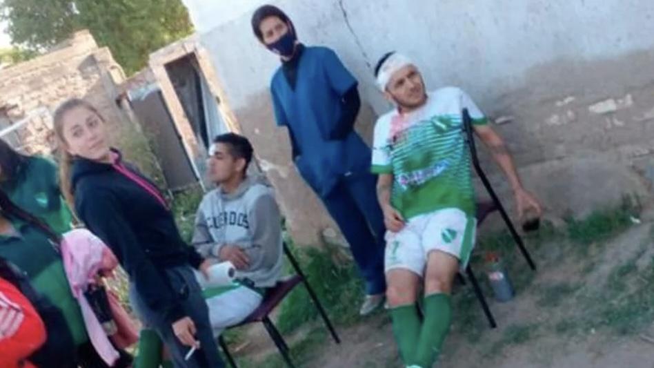 Graves incidentes y un internado en terapia intensiva en Córdoba