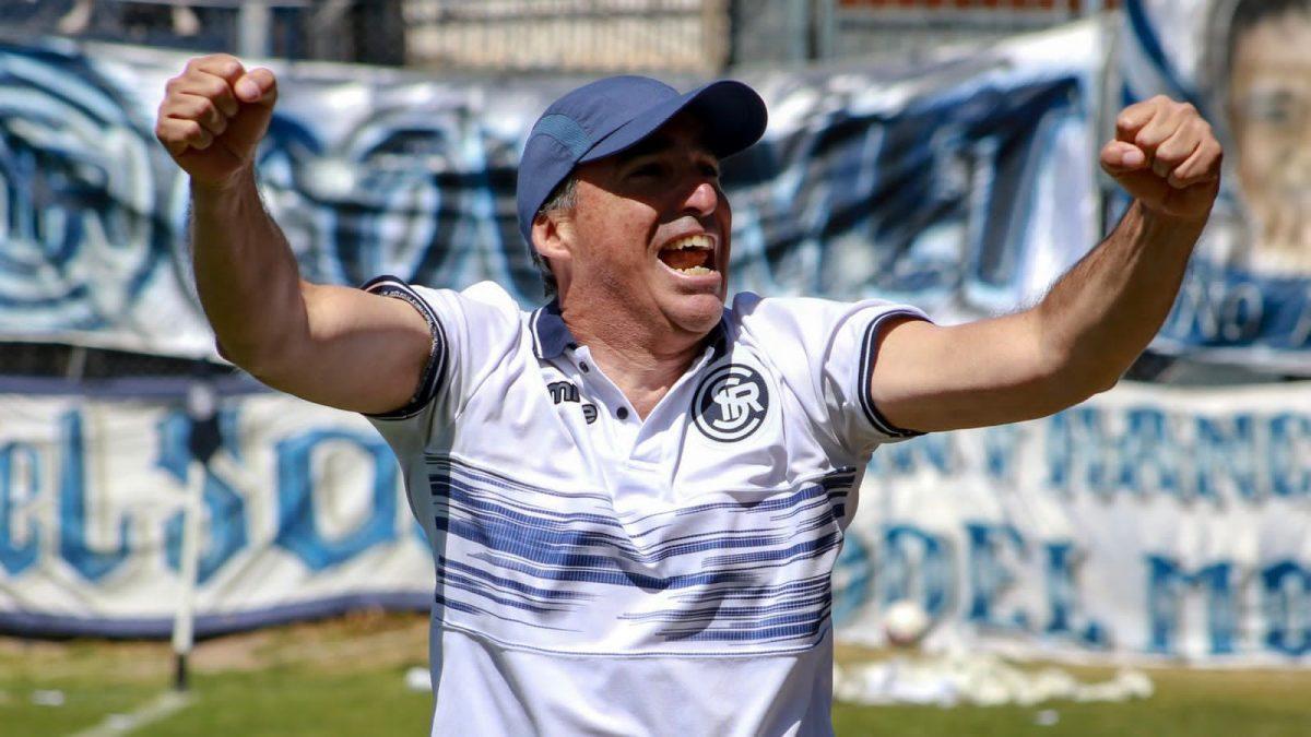 Independiente Rivadavia le ganó a Instituto en el Gargantini