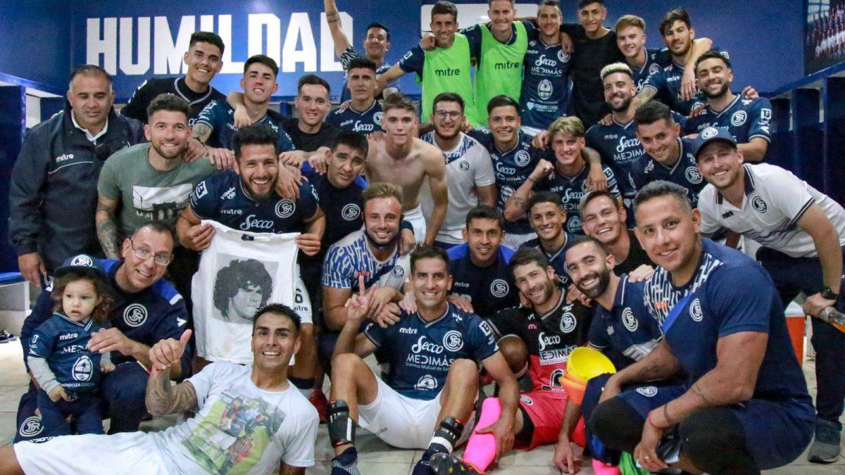 Independiente Rivadavia se burló de un hincha de Instituto en redes sociales