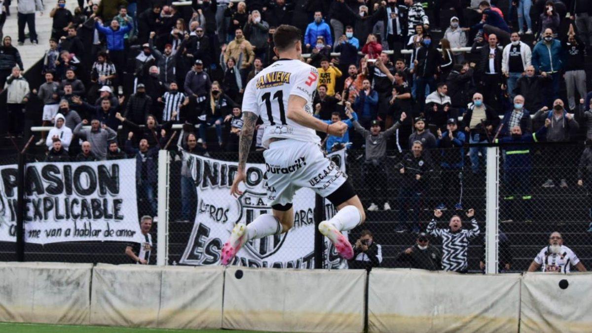 Tigre perdió y Godoy Cruz ya lo espera en Córdoba